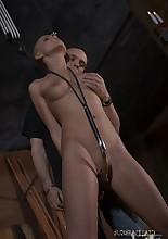 The Bondage Goddess, pic #16
