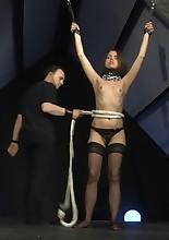 Enslaved Seduction, pic #6