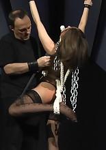 Enslaved Seduction, pic #9
