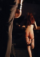 Punished Innocente, pic #5