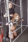 A BDSM Lesson of Terror, pic #4